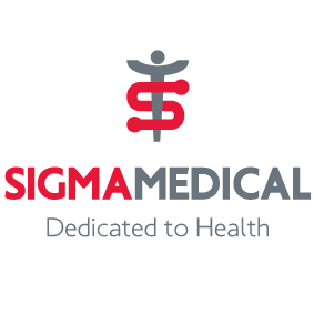 Sigma Medical logo